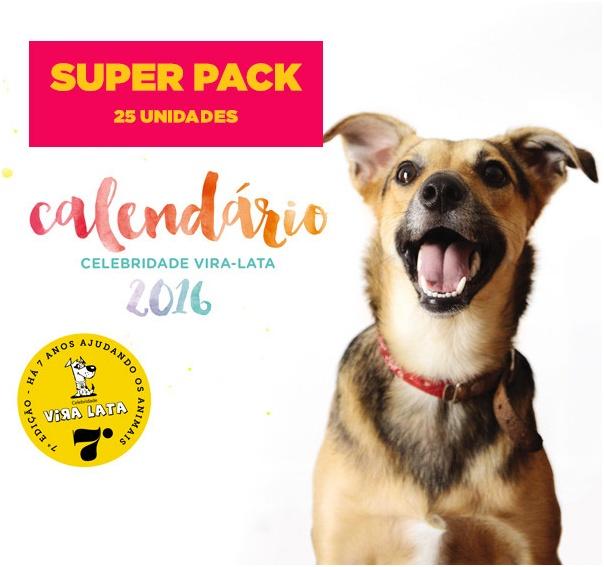 Compre calendário personalizados!